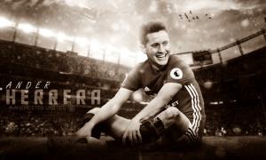 Bạn đã hiểu vì sao Man Utd quyết chia tay Ander Herrera?