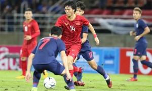 CHÍNH THỨC! Đội hình ra sân Việt Nam vs Indonesia: Rõ cái tên thay Tuấn Anh