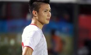 Quang Hải bỏ lỡ cơ hội mười mươi vì nguyên nhân khó đỡ