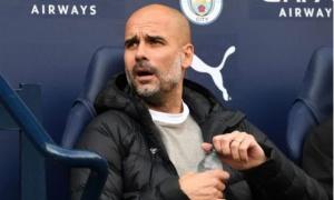Man City nổi điên vì đá 2 trận trong... 48 giờ