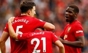 Thắng Liverpool, Man United có thể vươn đến hạng mấy trên BXH?