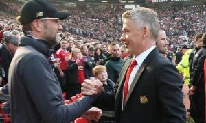 Klopp và Solskjaer, Man Utd cần ai hơn?