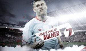 James Milner: 'Ngài Ổn Định' của Liverpool