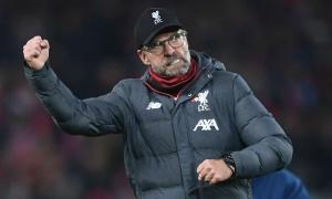 Bất bại như Arsenal, Liverpool làm được không?