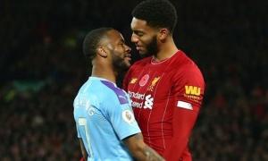 NÓNG! Cay cú với sao Liverpool, Sterling lập tức phải trả giá
