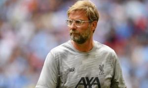 SỐC! Klopp gạt Man Utd, chọn Liverpool vì lí do không tưởng