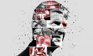 Arsene Wenger và những năm tháng khó quên ở Arsenal