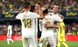 Báo Tây Ban Nha chỉ trích sao Real: 'Thật sai lầm, đồ vô ơn!'