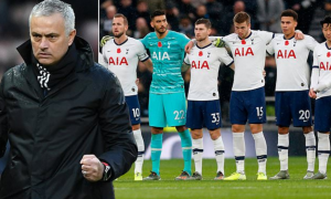 10 ngôi sao Tottenham chắc suất ở lại dưới triều đại Mourinho