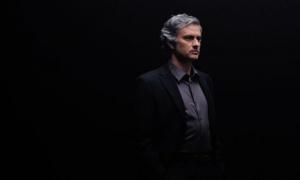 Mourinho: Khi ông đã biết lùi một bước để tiến ba bước!