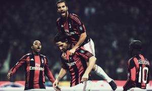 Những bàn thắng đẹp nhất của Zlatan Ibrahimovic trong màu áo AC Milan