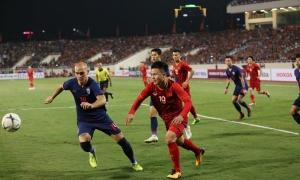 XONG! HLV Park Hang-seo chốt số áo U22 Việt Nam dự SEA Games gây sốc
