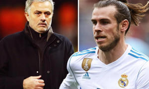 Đón Bale về Spurs hay không? Mourinho đã có câu trả lời!