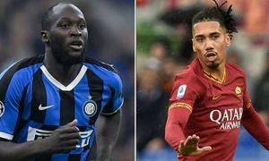 SỐC: Vì Smalling và Lukaku, AC Milan tuyệt giao với Corriere dello Sport
