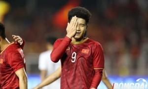 Đức Chinh ăn mừng kiểu 'chột mắt', U22 Việt Nam hẹn Indonesia tại Chung kết