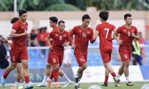 TRỰC TIẾP U22 Việt Nam vs U22 Campuchia: Đội hình dự kiến