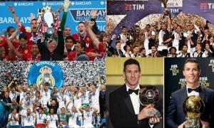 10 năm sau trận chung kết SEA Games 25, bóng đá thế giới đã thay đổi ra sao?