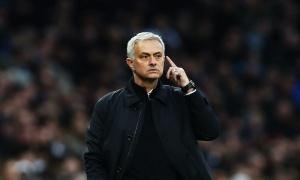Mourinho lên kế hoạch 'phục thù' Man Utd trên TTCN