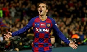 Griezmann đăng đàn nói về Messi và Suarez khiến CĐV Barca dậy sóng