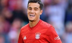 Lấy Coutinho, Bayern gây sốc, đổi 2 'thiên thần' cho Barcelona