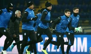 Đến Ukraine, 'hiện tượng Serie A' sẵn sàng tạo nên điều bất ngờ nhất ở Champions League
