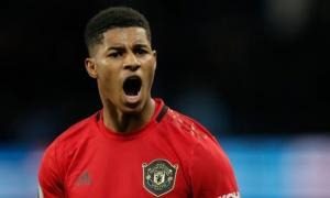 Solskjaer: 'Cậu ta đủ giỏi để được như Ronaldo'
