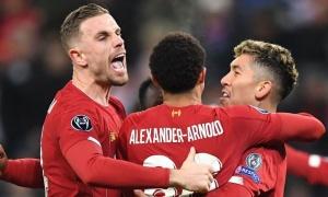 Tin được không, Liverpool lại... giữ sạch lưới