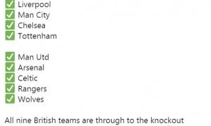 9 đại diện của Vương Quốc Anh 'làm loạn' châu Âu