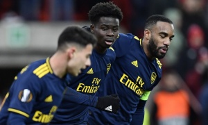 Đây! 'Playmaker' mới toanh cho Arsenal đã lộ diện