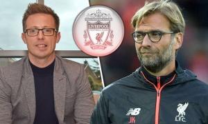 Vừa gia hạn, Klopp liền chỉ ra người đã thay đổi cả Liverpool