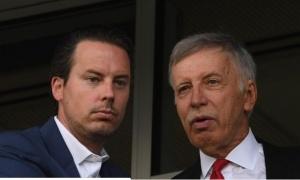 10 người sắp được phỏng vấn cho ghế nóng tại Arsenal