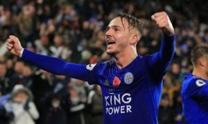 Đây! Cầu thủ siêng 'chọc khe' nhất Premier League