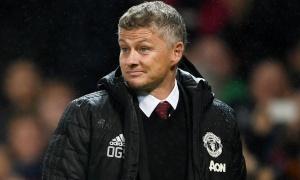'Tân binh' vừa trở lại, Man Utd ký ngay HĐ mới
