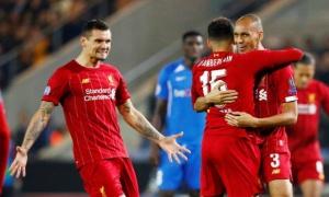 Liverpool sẽ hủy diệt Man Utd chỉ với... cái tên dự bị này