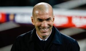 Zidane đã đúng về 'quái thú' nghiền nát Sevilla!