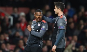 Sao Bayern hiến kế mua một ngôi sao, cái tên hợp ý với Ronaldo