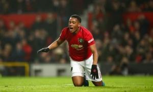 Ferdinand: 'Cậu ta thật tệ. Nếu là Greenwood, M.U đã có bàn thắng'