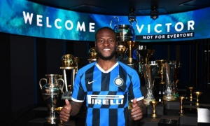Inter Milan và những điều có thể xảy ra trong 6 ngày cuối của thị trường chuyển nhượng