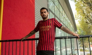 """Không hạnh phúc ở AC Milan, sao 30 triệu euro chuẩn bị """"hồi hương"""""""