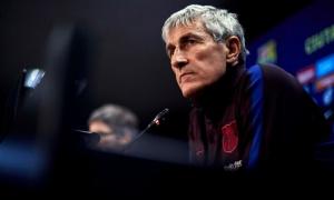 Chi 120 triệu, Barca tất tay, đón 'siêu tiền đạo' về thay Suarez