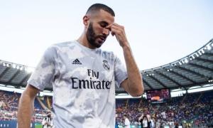 """Zidane đau đầu, tìm đối tác cho """"quái thú"""" Real"""