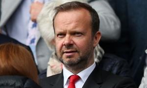 Ed Woodward 'bảo kê', Man Utd tìm ra ứng viên gây sốc thay Ole