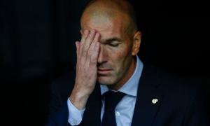 Có một Luis Suarez khác đang đe dọa ngôi vương của Real