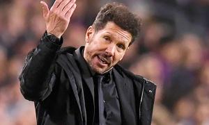Đấu Liverpool, Simeone nói lời thật lòng khiến Coutinho phát khóc