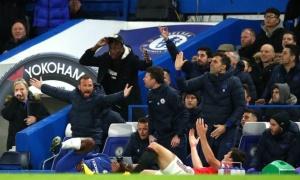 Scholes: 'Nếu là Mourinho, M.U đã toang với Chelsea'
