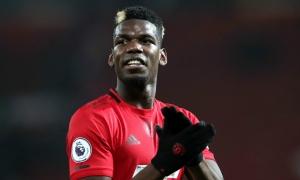 'Vật tế thần' vụ Pogba gặp ban lãnh đạo, rõ khả năng tới Man Utd