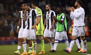 Này Klopp, phải chăng ông đang đánh giá quá cao Juventus?