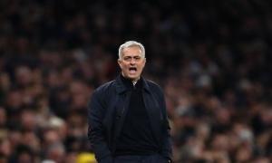 'Đây là Spurs và Leipzig, không phải Mourinho đấu Baby Mourinho'