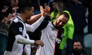 """""""Cậu ấy không hề có mâu thuẫn với Ronaldo"""""""