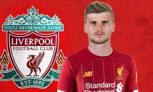 'Siêu tiền đạo' được Liverpool săn đón, HLV lập tức cảnh báo 2 điều